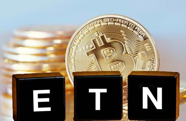 Enquanto a SEC analisa a possibilidade de um ETF de Bitcoin, o ETN de Bitcoin entra em ação nos EUA