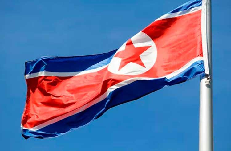 Entrevista com professor convidado pela Coreia do Norte para ensinar sobre criptomoedas aos universitários do país