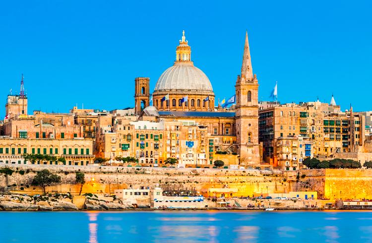 Estudo aponta que Malta lidera o comércio de criptomoedas em exchanges enquanto a Rússia lidera o volume em OTC
