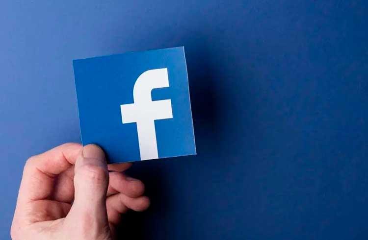 """""""Facebook"""" baseado em blockchain migra para a rede Ethereum para ser lançado"""