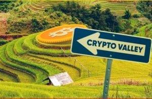 Filipinas está construindo o Crypto Valley da Ásia
