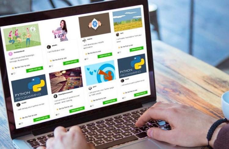 Fivebucks.com: conheça a plataforma para freelancers que visa promover o Bitcoin Cash