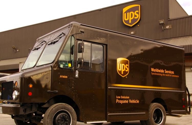 Gigante de logística UPS busca blockchain para aumentar a eficiência das entregas