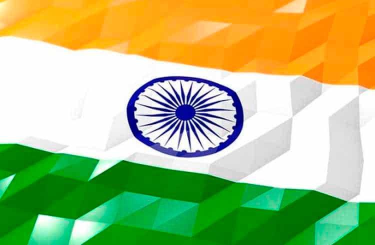 Índia considera moeda digital estatal para economizar US$90 milhões gastos com cédulas de papel