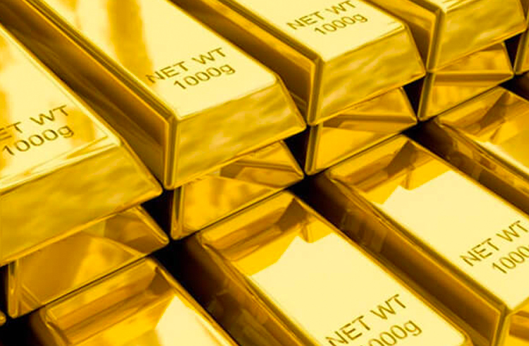 Mesmo com a queda de preço, o Bitcoin supera o ouro em volume de liquidações