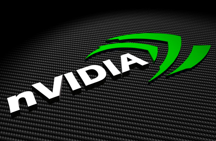 Nvidia desvaloriza após estimativas de receita para o terceiro trimestre em meio ao declínio da atividade de mineração