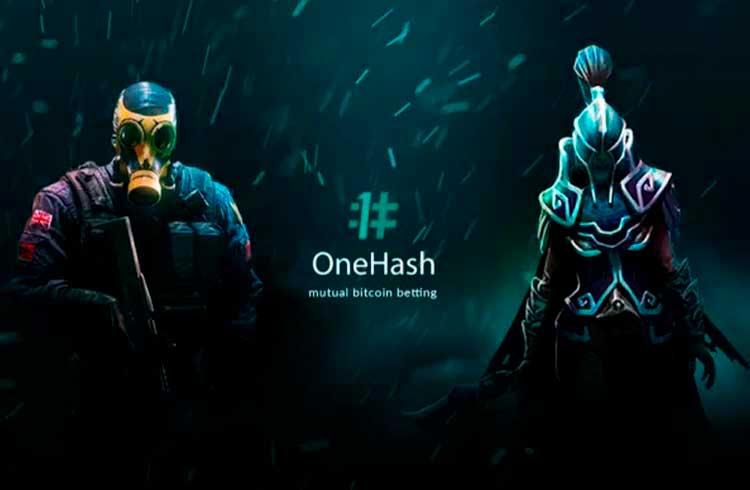 OneHash anuncia dois jogos novos