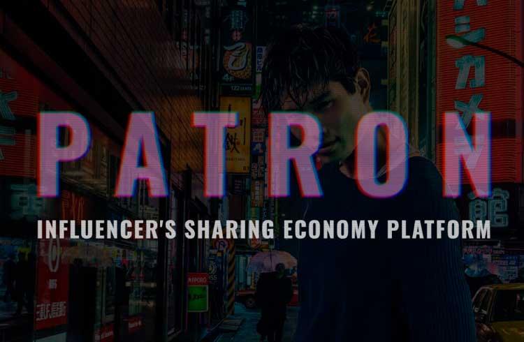 "PATRON (PAT) terá que fazer um ""Coin Burn"" para garantir futuro da moeda"