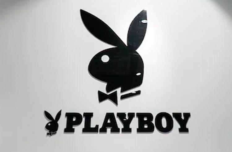 Playboy entra com processo contra a startup de blockchain