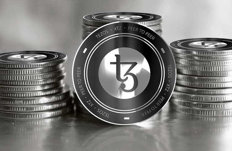 Próxima de alcançar US$1 bilhão, Tezos constrói sua segurança de forma gradual