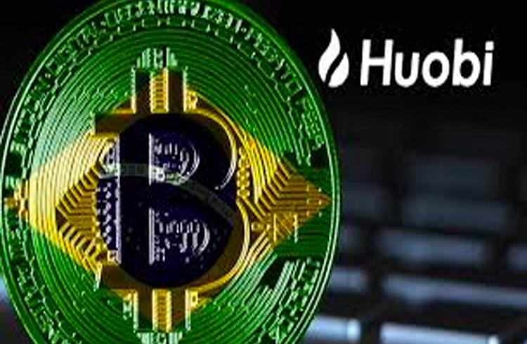 Queremos iniciar um novo capítulo na história das criptomoedas no mercado brasileiro, diz CEO da Huobi Brasil