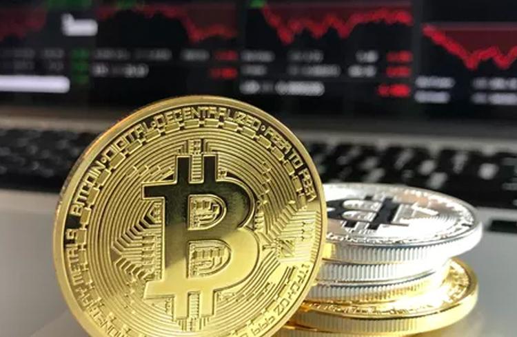 Relatório Semanal: preço do Bitcoin vivencia uma queda de quase 10% na última semana