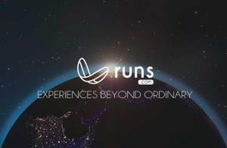 Runs.com anuncia parceria com a BlockTeam Ventures