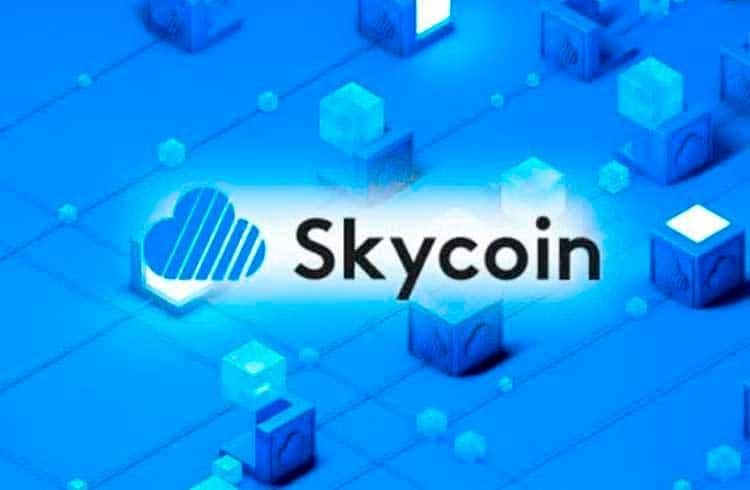Skycoin anuncia o lançamento oficial de sua carteira para Android