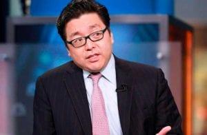 Tom Lee mantém sua previsão de que o Bitcoin pode chegar a US$20 mil até o final do ano