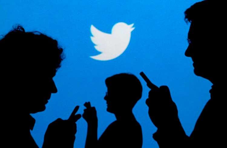 Twitter possui mais de 15 mil perfis falsos aplicando golpes envolvendo criptomoedas
