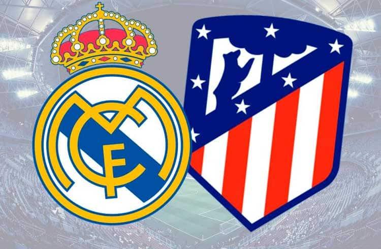 UEFA realiza teste com blockchain no jogo entre Real Madrid e Atlético de Madrid pela Supercopa