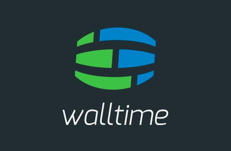 Walltime lança plataforma de teste para operações fictícias com criptomoedas