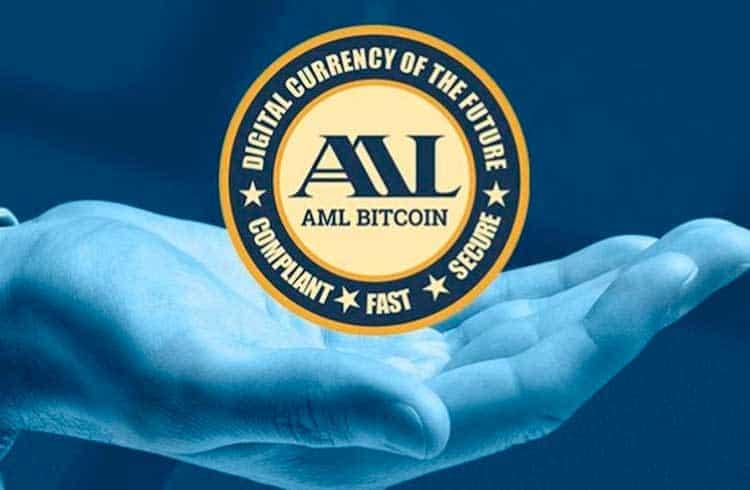 AML BitCoin Anuncia Listagem na HitBTC Exchange