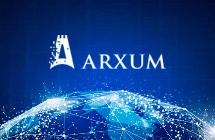 ARXUM integra protocolo da IOTA e EOS em sua Blockchain