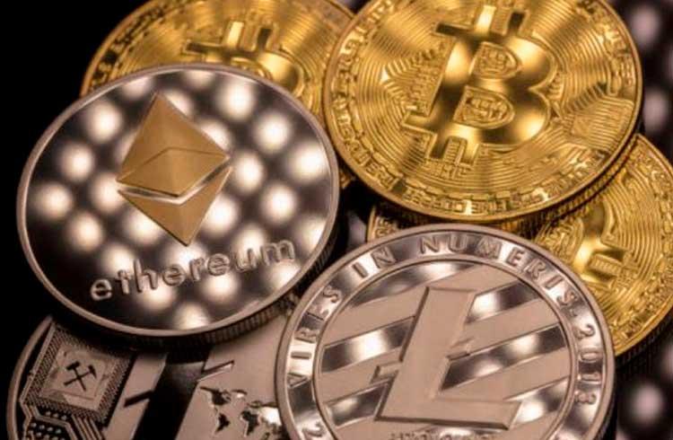 Banco Central da Índia diz que as criptomoedas não são válidas como moeda