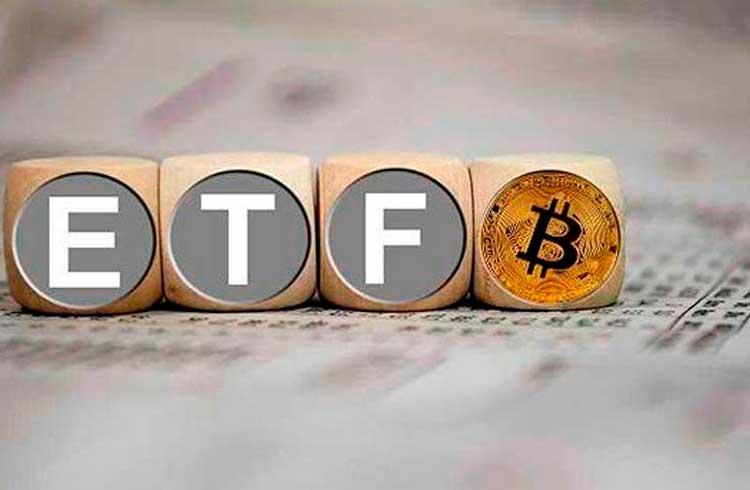 Coinbase pode lançar ETF de Bitcoin