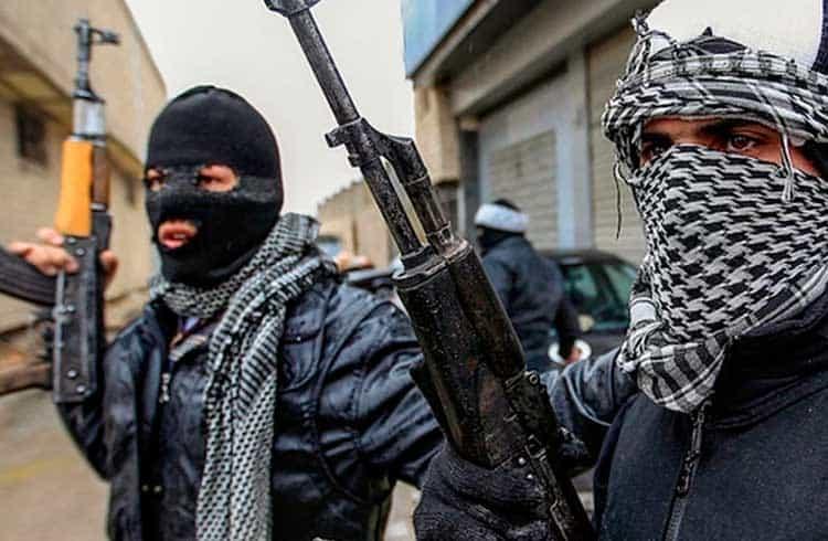 Congresso dos EUA tem confirmação de que terroristas preferem usar dinheiro vivo às criptomoedas
