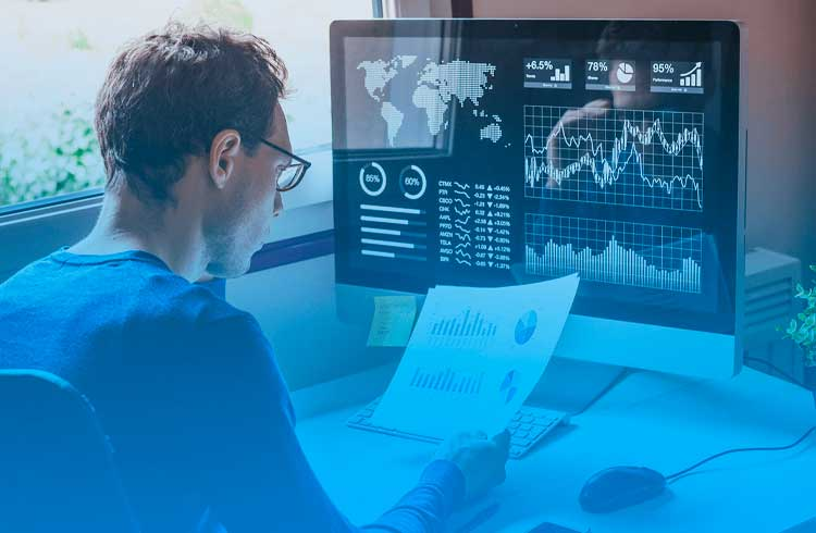 Conheça 5 ferramentas alternativas para análise de criptomoedas e blockchain
