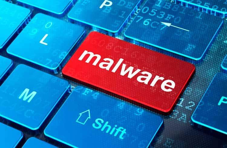 Detecções de malware de mineração de criptomoedas chegam a quase 500% em 2018