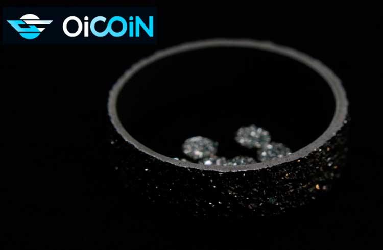 Empresa alemã que negocia um dos metais mais raros do mundo, está lançando um token atrelado ao metal chamado OiCOiN