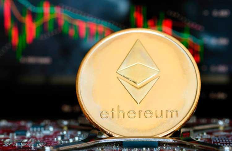 Ethereum desvaloriza ainda mais enquanto o mercado de criptomoedas atinge seu menor nível de 2018