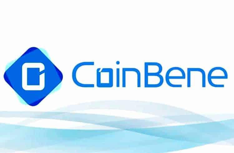 Exchange chinesa Coinbene inicia operações com pares em Real