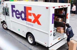 FedEx é a nova integrante do consórcio de blockchain Hyperledger
