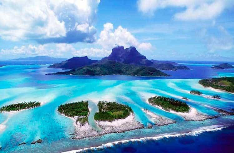 FMI não concorda com planos das Ilhas Marshal de possuir uma criptomoeda própria