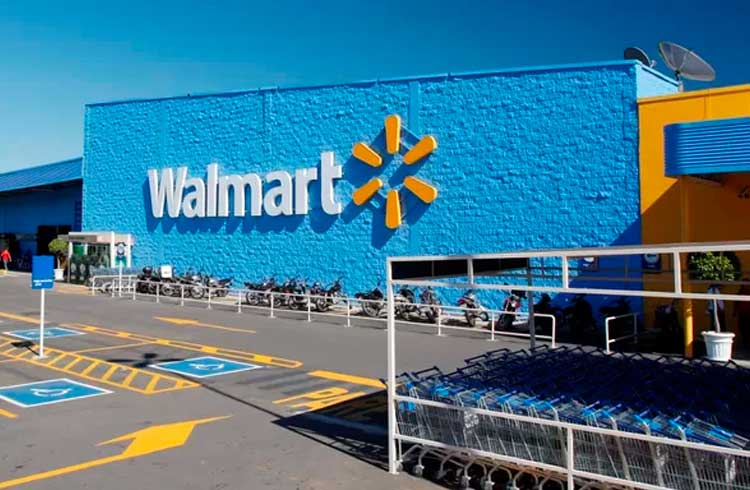 Fornecedores do Walmart têm um mês para começar a usar blockchain