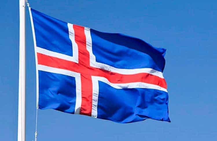 Islândia registra a primeira exchange oficial do país
