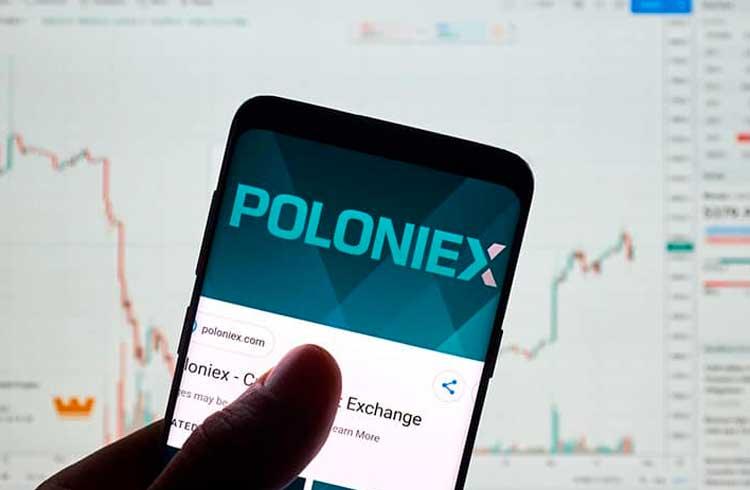 Poloniex exclui 8 criptomoedas de baixo desempenho de sua plataforma