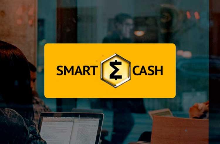 Testado e comprovado saque de SmartCash em casa lotérica de SP; Confira!