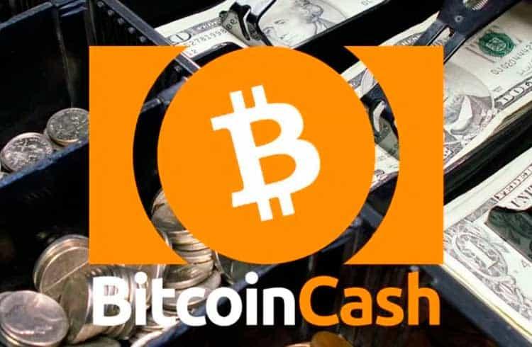 """""""Teste de estresse"""" do Bitcoin Cash mostra que 2,1 milhões de transações não causam aumento nas taxas"""
