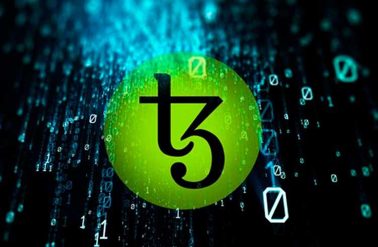 Tezos é listada em uma das maiores exchanges do mercado após o lançamento de sua rede principal