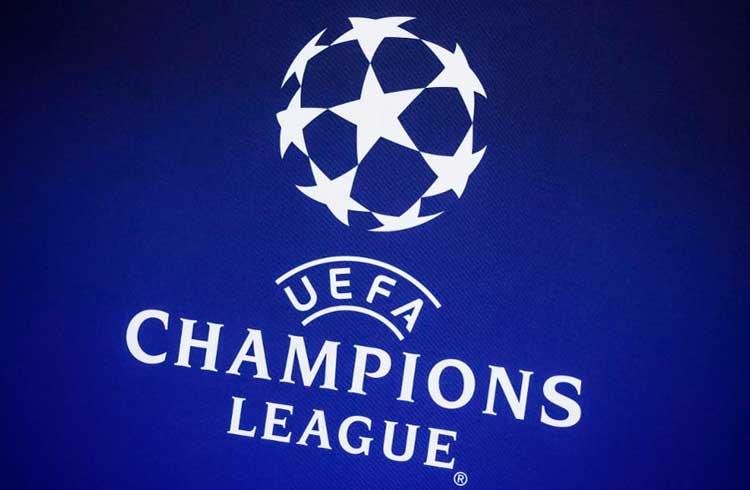 UEFA pretende vender ingressos para todos os jogos através da blockchain