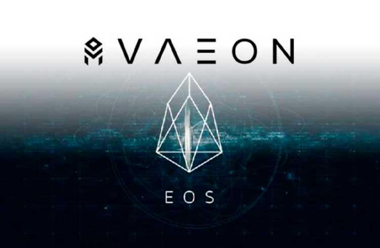VAEON garante a primeira contribuição do Fundo EOS VC