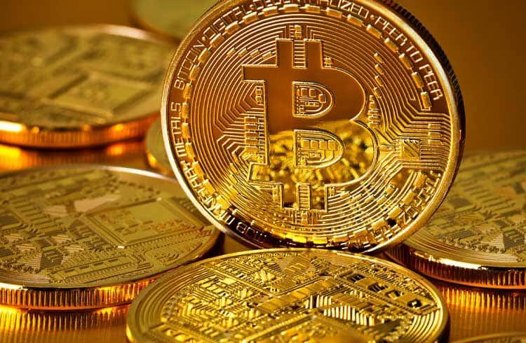 Vice-presidente da União Europeia diz que Bitcoin e criptomoedas vieram para ficar
