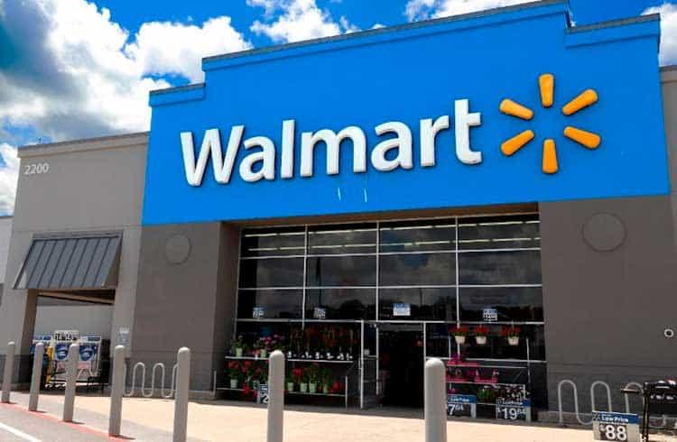 Walmart explora a blockchain para conectar drones usados em entregas automatizadas