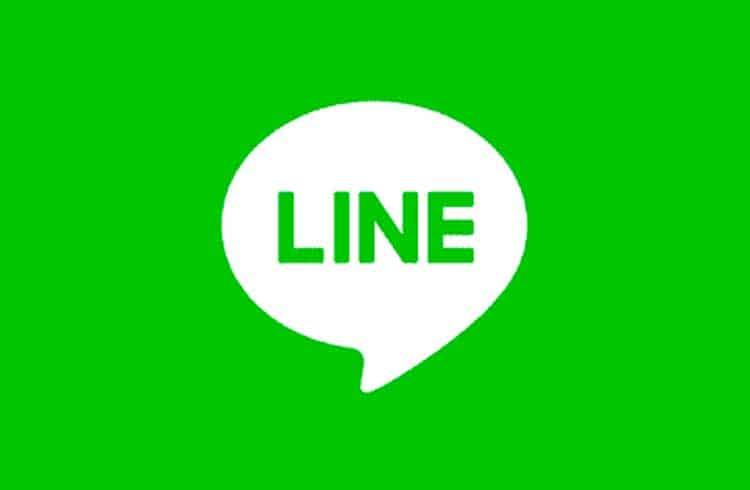 """""""WhatsApp"""" do Japão lança sua própria criptomoeda que será distribuída aos seus usuários"""