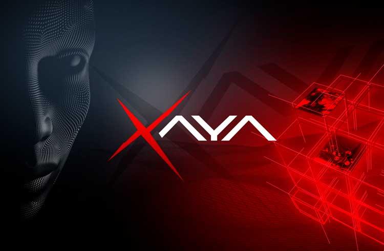 XAYA blockchain de jogos anuncia venda pública do token exclusivamente na Liquid