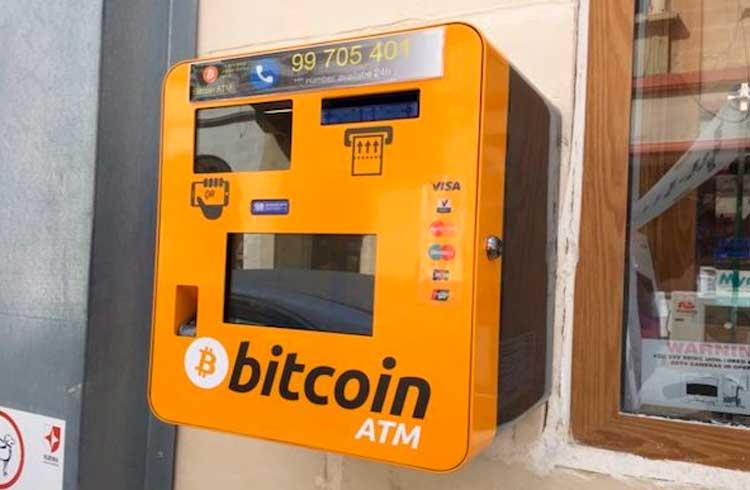 1.500 caixas eletrônicos de Bitcoin serão implantados na Argentina em resposta à inflação desenfreada
