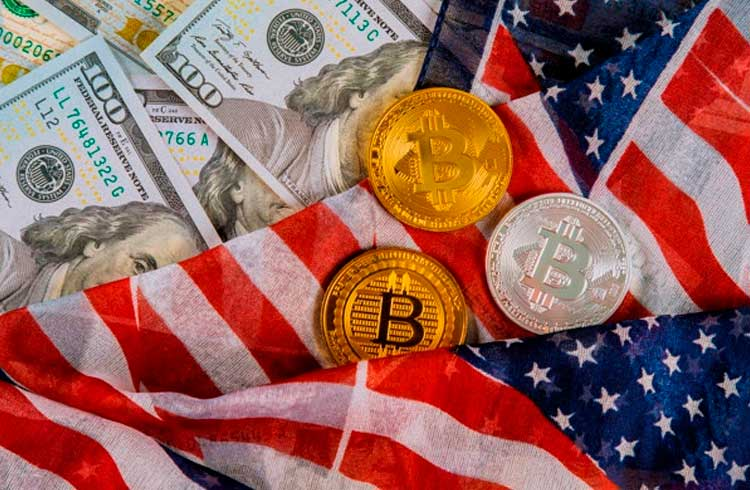 60% dos norte-americanos acham que criptomoedas deveriam ser tratadas como dinheiro tradicional em campanhas políticas