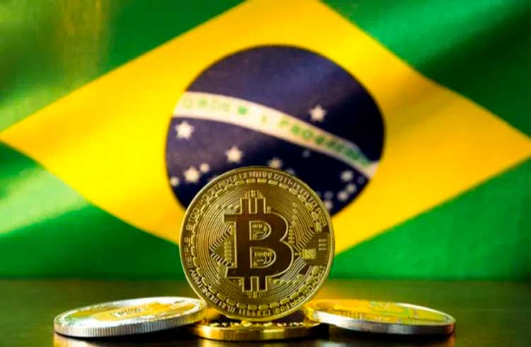 Brasil lidera lista de crimes envolvendo criptomoedas, diz agência iraniana