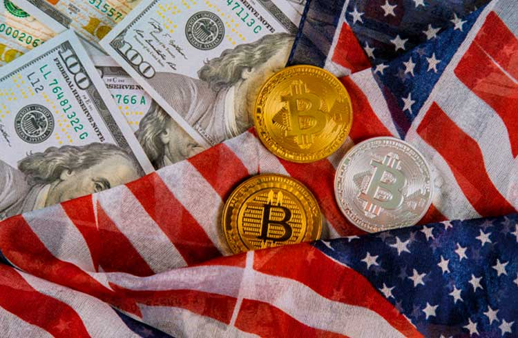Câmara dos EUA aprova projeto de lei para força-tarefa de combate ao uso ilícito de criptomoedas